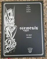 Nemesis The Warlock The Early Heresies - Limited Hardback Edition