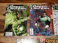 Green Lantern: Rebirth #1 #2 #3 #4 #5 #6 ~ DC ~ COMPLETE SET WITH VARIANT