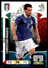 Panini Euro 2012 Adrenalyn XL - Italia Christian Maggio (Base card)