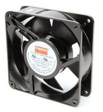 Dayton Axial Fan 115 Volts Ac 20 Watts 115 Cfm Model 2rtd1