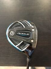Callaway Rogue 5 wood with Hzrdus 6.0 shaft