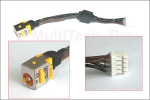 Acer Aspire 5315 5320 5520 Netzteilbuchse Strombuchse