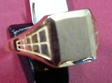 SELLO DE CADETE-SEÑORA - Oro de 18 KTES. Peso 2,85 Gr.