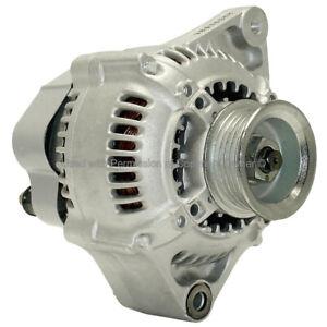 Remanufactured Alternator  Quality-Built  15657