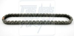 """Fits Ford CD4E Mazda  Transmission Chain 46 links 2 Copper Guides .750"""" 1994-On"""