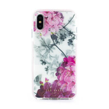 Ted Baker® High Quality Anti Shock Case for iPhone X / XS BABYLON