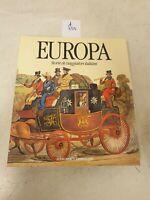 Europa storie di viaggiatori italiani