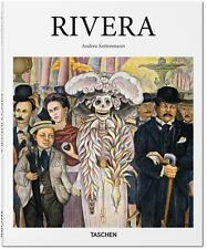 Rivera by Andrea Kettenmann (2015, Book, Other)