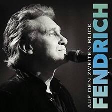 RAINHARD FENDRICH Auf Den Zweiten Blick CD 2014 * NEU