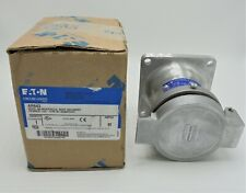 EATON AR642 CROUSE HINDS RECEPTACLE HOUSING