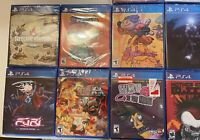 Brand New Sealed PS4 Playstation 4 Games You Pick - Free Sticker - US Seller