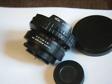 KMZ MC MIR 20M 20mm f/3,5 M42 wide angle Lens made in Russia