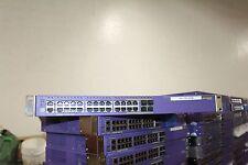 Extreme Summit X440-24p 24-Port Gigabit Ethernet Switch