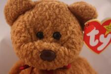 Original Retired Mint Rare Beanie Baby Curly With Errors