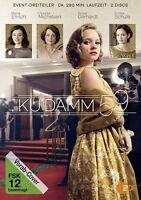 KU'DAMM 59 -   2 DVD NEU