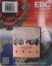 NEW 2 SETS EBC - FA158HH - Double-H Sintered Brake Pads FAST FREE SHIPPING