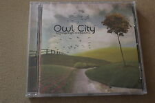 Owl City - All Things Bright CD POLISH RELEASE
