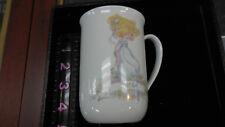 Precious Moments Sister Mug 1989 Samuel J Butcher Enesco Cup