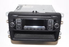 Autoradio CD-Radio  5M0035156D Golf Plus Original VW