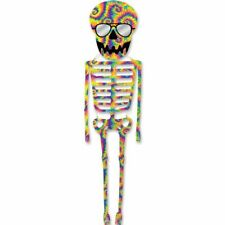 PK 13 FT. TIE DYE SKELETON