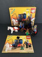 Lego Legoland Castle System #6042 DUNGEON HUNTERS w/instructions & Box