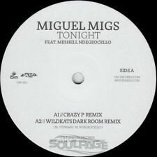 "Miguel Migs feat. Meshell Ndegeocello - Tonight - 12"" UK NEU - Om Records"