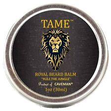 Hand Crafted Caveman™ Premium Classic Beard Balm Beard Wax Beard Conditioner