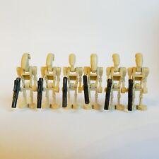 Lego® Star Wars™ Figuren Armee 6x Battle Droid Kampfdroiden sw001c mit Waffen