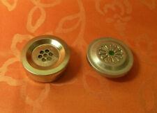 Ersatzteile für alte Telefone Hör- und Sprechkapsel Telefon W38 W48 NEU