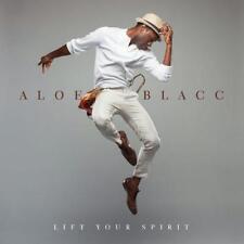Aloe Blacc - Lift Your Spirit (CD)