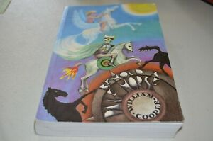 Behold a Pale Horse William Cooper 1st Unrevised 500p 1991 UFO Protocols of Zion