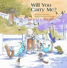 Will You Carry Me? by Van Rossum, Heleen