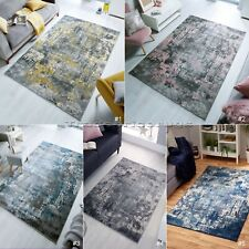 Vintage Retro Abstract Rugs For Ebay