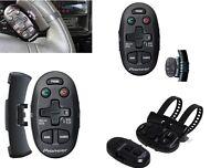 Pioneer CD-SR110 Telecomando a volante per PIONEER Autoradio con Bluetooth