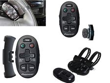 Pioneer CD-SR110 Steering Wheel Remote Control for Car Radio with Bluetooth