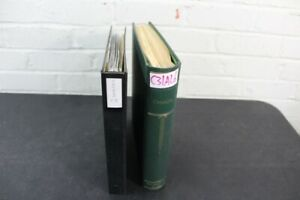 CKStamps : Powerful Mint & Used Canada Stamps Collection In 2 Binders, Many NH