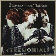Florence + the Machine - Ceremonials [CD]