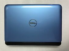 "Dell Inspiron Mini 1012 Netbook 10.1"" Intel Atom N450 1.66GHz 1GB 160GB HDD Win7"