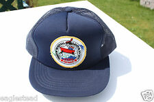 Ball Cap Hat - TUBS Trenton Universal Bathtub Society - Ontario Race (H1063)