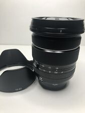 Fujifilm Fujinon Fuji XF 16-80mm F/4 WR OIS