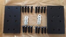 Drop Plates For VW Golf Passat Corrado Scirocco