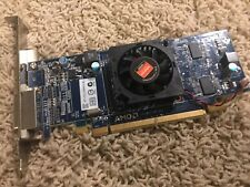 AMD ATI RADEON HD6350 ATI-102-C09003 (B) 512MB DDR3 PCIE-X16 VIDEO CARD