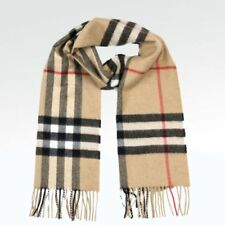 233e4153359f Burberry Women s check Scarves   Shawls for sale