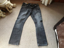 Mens Crosshatch Straight Leg W30 in Regular Jeans used In great condition
