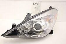 FIT TOYOTA SOLARA 2007-2008 LEFT DRIVER HALOGEN HEADLIGHT HEAD LIGHT LAMP