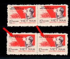 N.218-Vietnam-Block 2--President Ho Chi Minh's words-Error (Missing#968)