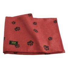 Aquis Large Doggie Dryer with Paws - Pet Towel (Dog)