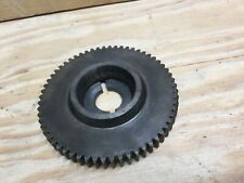 Rockwell Delta Metal Lathe 60 Tooth Gear 916 Hole