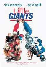 Little Giants DVD (1994) - Rick Moranis, Ed O'Neill, Duwayne Dunham