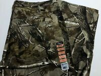 Men's Realtree Camo Pants 5 Pocket Brand New With Tags Size 38-30